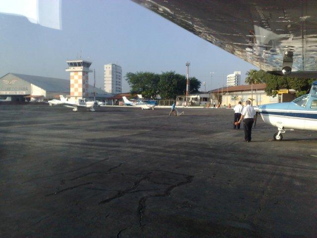 Aeroporto Júlio César