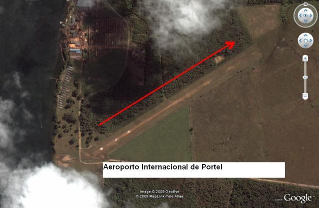 PortelAeroportoInternacional