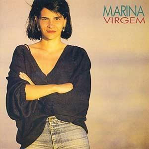 239-Marina Lima - Virgem