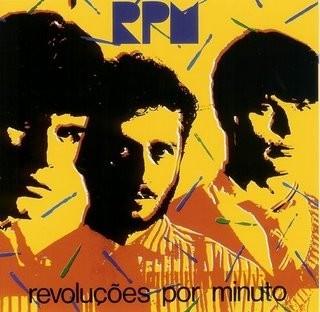 248-RPM - Revoluções Por Minuto